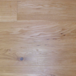 Caledonian Oak Flooring Natural Brush UV Oiled 150mm 18/4mm