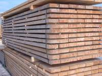 Sawn C16 Kiln Dried Eased Edge Carcassing 45mm & 73mm thick
