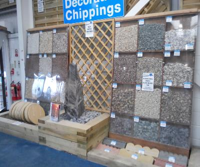 chippings uk