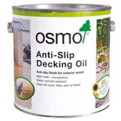 Osmo Anti Slip Decking Oil 2.5L