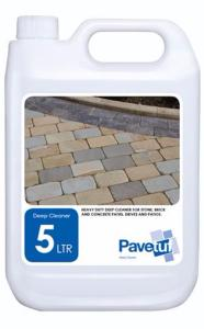 Pavetuf Deep Cleaner 5ltr