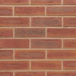 Wienerberger 65mm Sunset Red Multi Brick