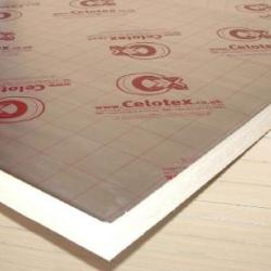 Floor & Roof Insulation, Polystyrene