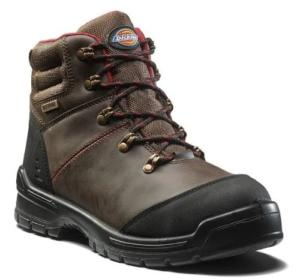 Dickies Cameron Waterproof Boots