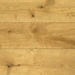 Brushed & Oiled Oak Flooring.