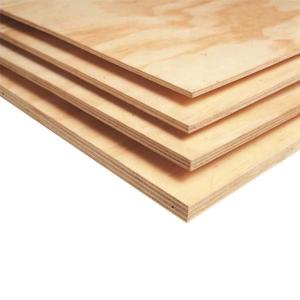 Pine Plus Constructural Plywood