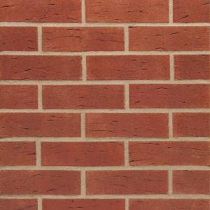 Wienerberger 65mm Tabasco Red Multi Brick
