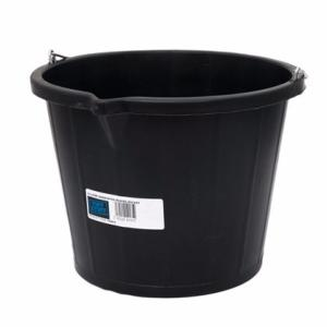 TuffStuff Graduated Mixing Bucket 14ltr
