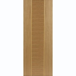 Roma Prefinished Oak Venus Door