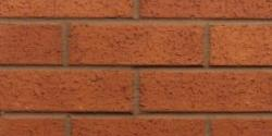 Hanson 65mm Harthill Red Brick