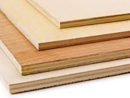 Plywood Sheets & OSB Boards