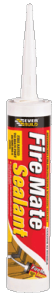 Everbuild Fire Mate Intumescent Sealant - White