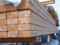 Sawn Carcassing Timber