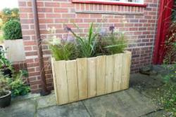 Windsor Planter Long