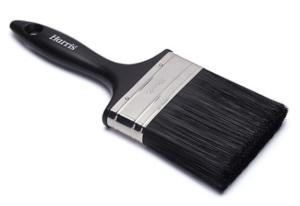 Harris Essentials Masonry Brush 4""