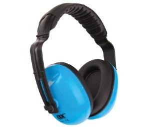 Ox Premium Ear Defenders