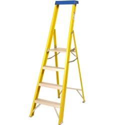 Ladders, Clothes Posts
