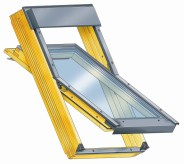 Keylite Hi Therm Centre Pivot Roof Window