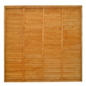 Lap Fence Panel (Forest)