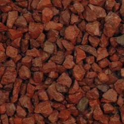 Red Granite Chippings