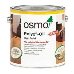 Osmo Polyx Oil Rapid 2.5L