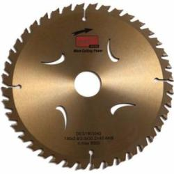Dart Gold Wood Saw Blade