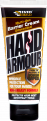 Everbuild Hand Armour Barrier Cream 100ml