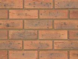 Ibstock 65mm Welbeck Village Blend Brick
