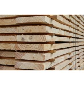 150mm x 38mm Sawn Carcassing 4.8mtr