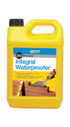 Everbuild Integral Waterproofer