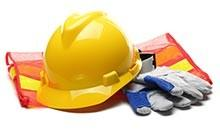 Safety Clothing/PPE