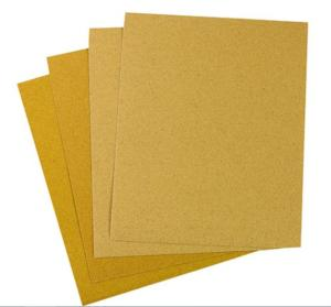 Harris Seriously Good Assorted Sandpaper - 4 Pack