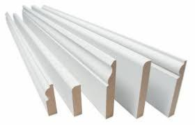 MDF (Medium Density Fibreboard) Mouldings
