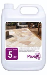 Pavetuf General Cleaner 5ltr