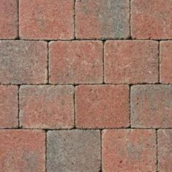 Tegula Trio Block Paving