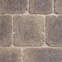 Drivesett Tegula Paving Blocks