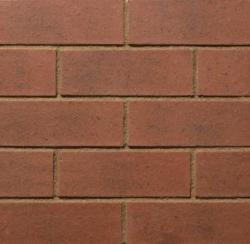 Carlton 73mm Weathered Red Brick