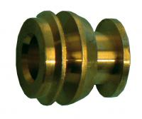 Compression 1 Part Reducing Set 15mm - 8mm