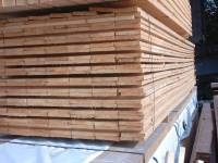 Sawn Carcassing 22mm thick