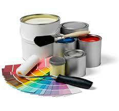 Paint, Wood Preservers, Oils, Decking Oils and Decorating Accessories.