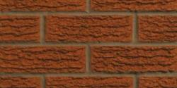 Hanson 65mm Langwith Red Rustic Brick