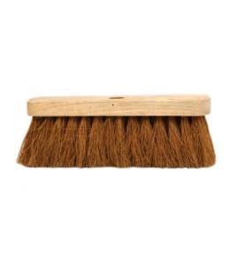 250mm Coco Brush With Handle