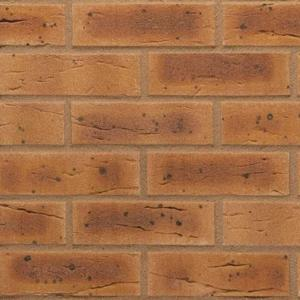 Wienerberger 65mm Harvest Buff Multi Brick