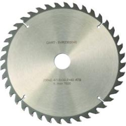 Dart Silver Wood Saw Blade