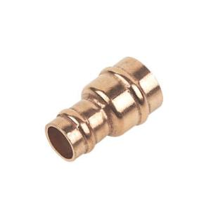 Solder Ring Fitting Reducer 15mm - 10mm