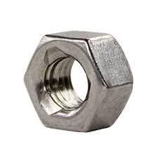 Steel Full Nut