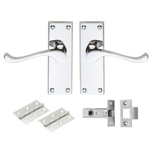 Scroll Latch Pack