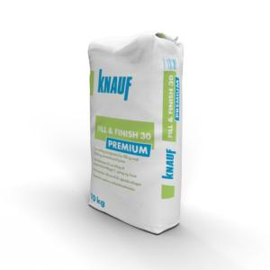 Knauf Fill & Finish 10kg
