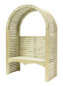 Contemporary Arbour