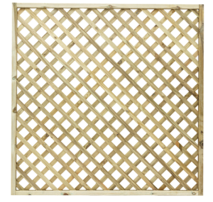 Madeley Lattice Trellis
